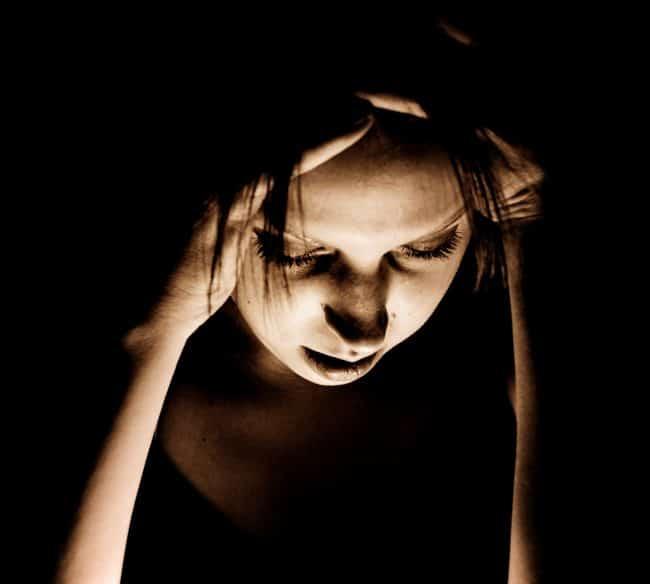 Instant migraine relief